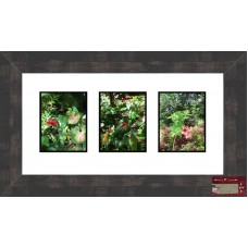 17 Stories Yefry Rectangle Collage Matte Frame Picture Frame STSS5518