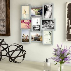 August Grove Collage Picture Frame AGGR5684