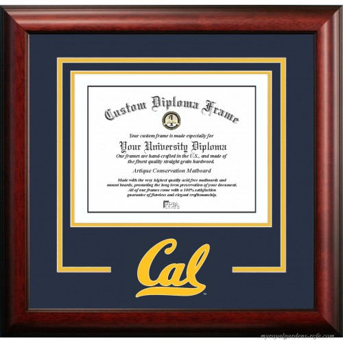 Campus Images NCAA Spirit Diploma size UNFR3525