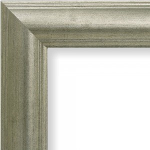 "Ophelia Co. Subra 2"" Wide Smooth Distressed Picture Frame OPCO4827"