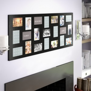 Andover Mills Trottier 21 Opening Collage Picture Frame ANDV2636