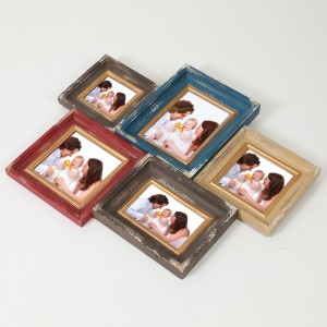 August Grove Langlois 5 Collage Picture Frame AGTG6227