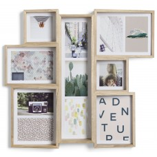 Umbra Edge 7 Opening Collage Wall Picture Frame UMB3387