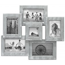 Zipcode Design Fulcher Collage Picture Frame ZPCD2661