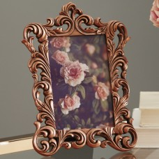 Astoria Grand Tewkesbury Vintage Baroque Design Picture Frame ARGD3058