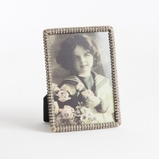 Saro Jeweled Picture Frame SARO1682