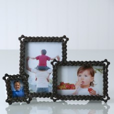 Shiraleah Bicycle Chain Picture Frame SHIR1639