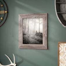 Union Rustic Parks Reclaimed Barn Wood Wall Picture Frame UNRS4823