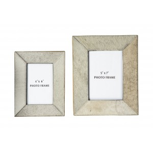 Williston Forge 2 Piece Picture Frame Set WLFR2492
