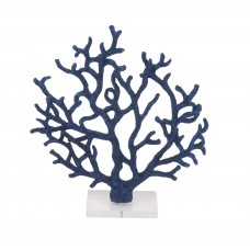 Rosecliff Heights Dunlap Coastal Branched Coral Figurine ROHE6687
