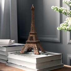 Trent Austin Design Eiffel Tower  Iron Sculpture TADN8438