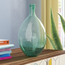 Brayden Studio Dougherty Bubble Vase BRSD3633