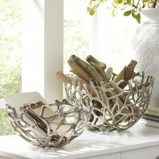 Birch Lane™ Kempler Coral Decorative Bowls BL6524