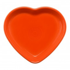 Fiesta Large Heart Decorative Bowl FIE4249