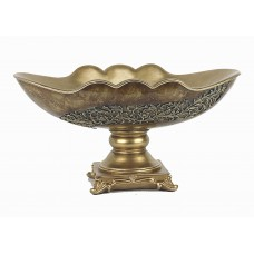 Fleur De Lis Living Contemporary Large Bowl FDLL3131