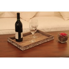 Cheungs Wooden Serving Tray HEU4307