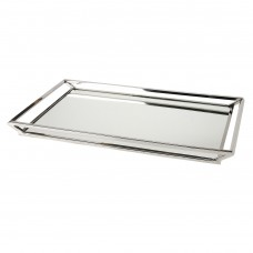IMPULSE! STOCKHOLM STAINLESS STEEL SERVING TRAY MUP1163