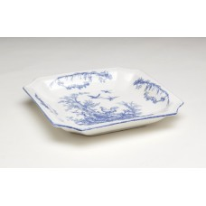 August Grove Polen Design Square Decorative Plate AGTG6846