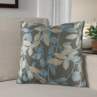 Andover Mills Franciscan Throw Pillow ANDV2981