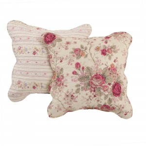 August Grove Abbigail Cotton Throw Pillow AGRV3860
