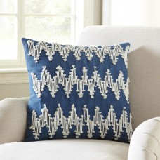 Birch Lane™ Frosted Chevron Pillow Cover BL18580