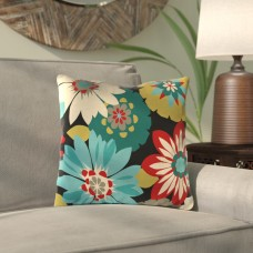 Bungalow Rose Tissir Outdoor Throw Pillow BNGL2514