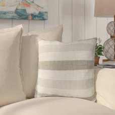 Highland Dunes Ataie Stripe Decorative Throw Pillow HLDS7977