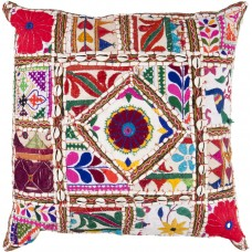 Mistana Aryanna Throw Pillow MITN2347