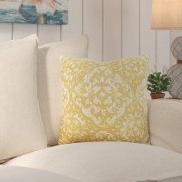 Mistana Kendra Throw Pillow MTNA3296