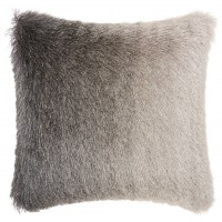 Willa Arlo Interiors Rosia Shag Throw Pillow WRLO8300