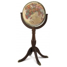 Replogle Sherbrooke II World Globe RB1015