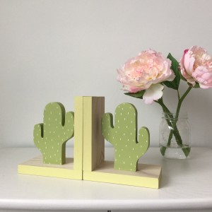 Maple Shade Kids Cactus Bookends MPLE1022