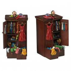 Winston Porter Bookends WNSP5589