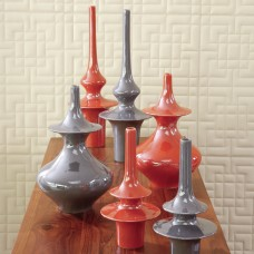 Global Views Minaret Decorative Bottles GXV4168
