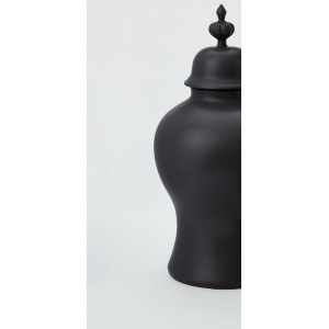 House of Hampton Ginger Urn HOHN9837
