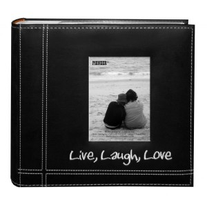Red Barrel Studio Live, Laugh and Love Photo Album RDBT6890