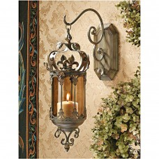 Design Toscano Crown Royale Metal Lantern TXG2540