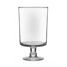Libbey Harbor Pillar Glass Hurricane LIB1730