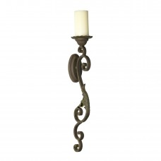 Cyan Design Iron Valencia Wall Sconce VYQ2065