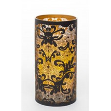 Paradise Garden Lighting Flameless Candle PDC1228