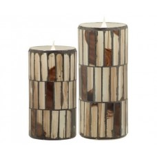 Trent Austin Design Flameless Candle TRNT3355