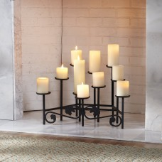 Birch Lane™ Hartnett Metal Candelabra BL8566
