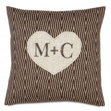 Eastern Accents Wedding Only You Throw Pillow EAN6418