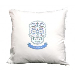Monogramonline Inc. Personalized Decorative Pillow Cover MOOL1018