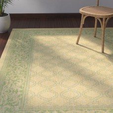 Beachcrest Home Celia Indoor/Outdoor Area Rug BCMH1220
