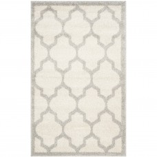 Willa Arlo Interiors Maritza Beige/Light Grey Flat Woven Area Rug WRLO5947