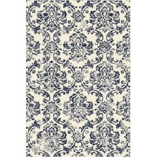 Charlton Home Hunter Blue Area Rug CHRL8966