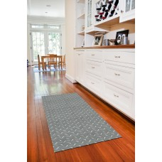 Bungalow Flooring Fo Flor Diamond Plate Doormat WDK1368