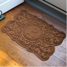 Bungalow Flooring Personalized Gallifrey Door Mat WDK1565