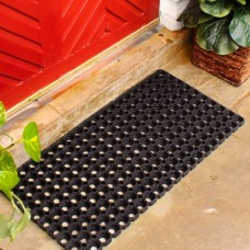 Envelor Home Hollow Rubber Doormat ENVE1048